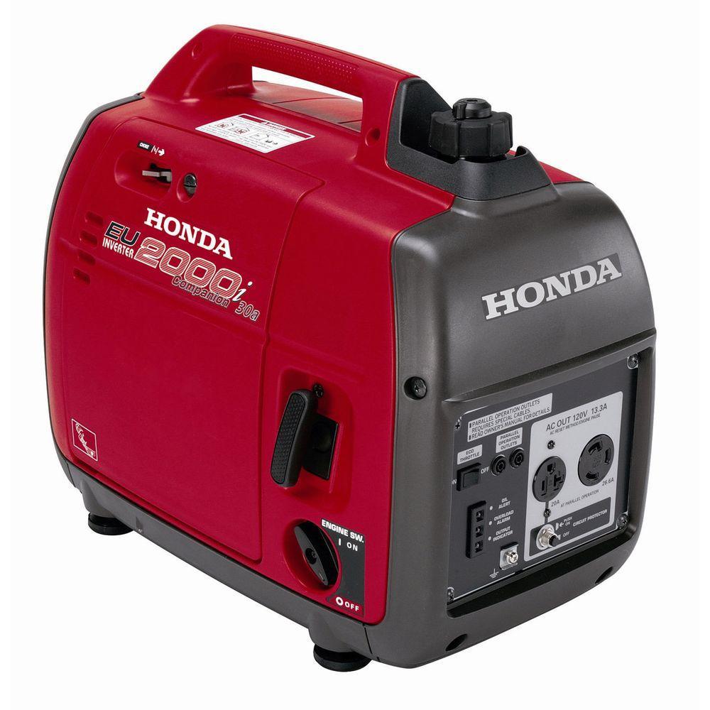Generator Set Portable