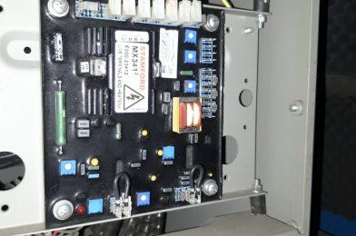 Mengenal Apa Itu AVR Generator Pada Genset